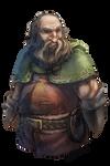 Angbrax, Son of Andral