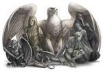Gargoyle pack