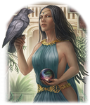 Orkensturm - Nahema