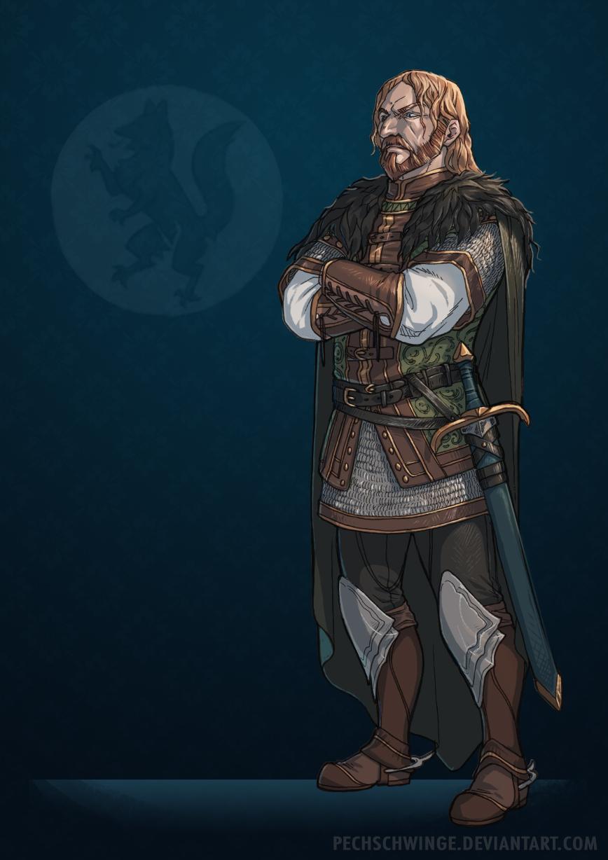 10th Century - Reto of Gareth