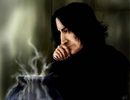 The Potion by neysha-sheyla