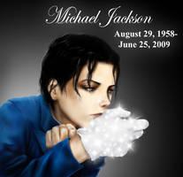 Rest in Peace Michael Jackson by neysha-sheyla
