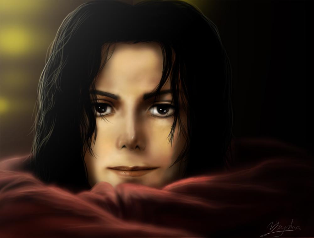 Michael by neysha-sheyla