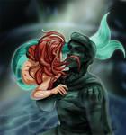 Disney- the little mermaid