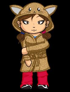 GangrelChild's Profile Picture
