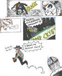 Freddy Vs. Jason - Backfire
