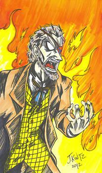 The South's Hellfire