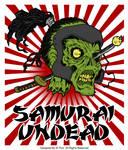 SAMURAI UNDEAD