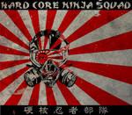 Hard Core Ninja Squad