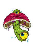 super mushroom(under production) by ElPino0921