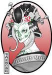 Geisha Catrina