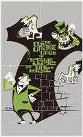 the strange case of Dr.Jekyll and Mr.Hyde by ElPino0921