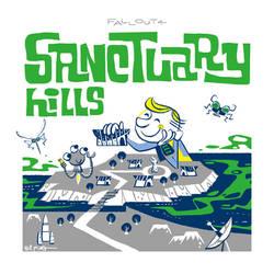 Fallout4 / Sanctuary Hills