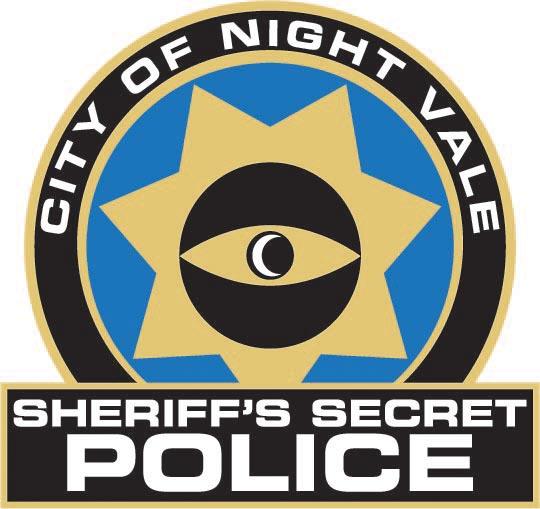 """Image result for """"secret police"""" night vale"""