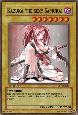For the yugioh hardcore sex games consider, that