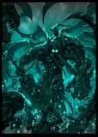 Darksiders by Bladius021