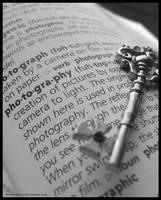 the key to photography. by allisonwashko