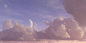 To Walk Among the Clouds