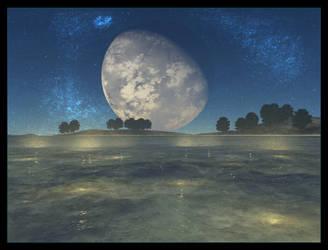 Star Ocean by Aradon-Templar