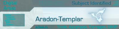 Aradon-Templar's Profile Picture