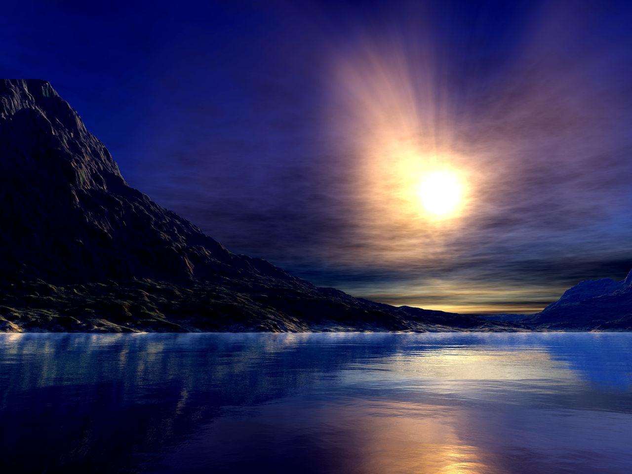 Bliss Lake