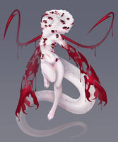 Hollow'ven Auction - Venomous Mushroom [CLOSED]