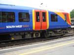 South West Trains UK