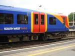 SouthWest Trains UK