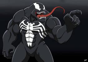 Venom by ktmz27