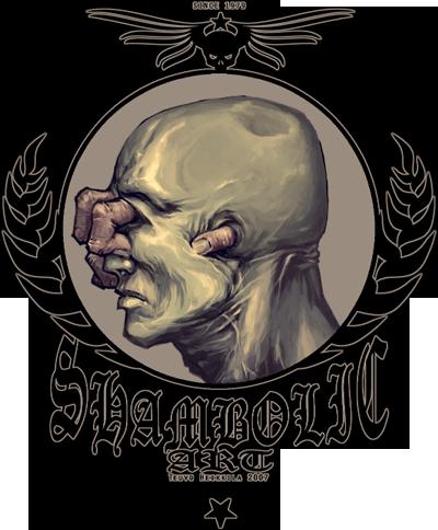 shambolic-art's Profile Picture