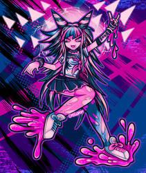 Ibuki Mioda - DR2