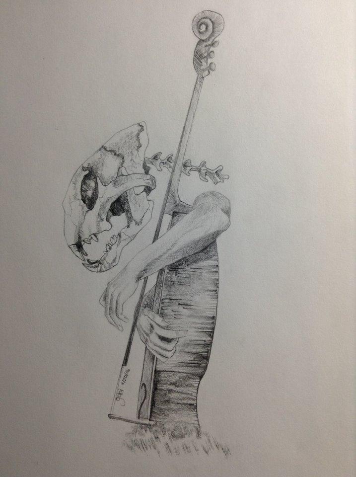 Des dessins, des dessins partout ! Last_track_by_vawpire-d9qmpik