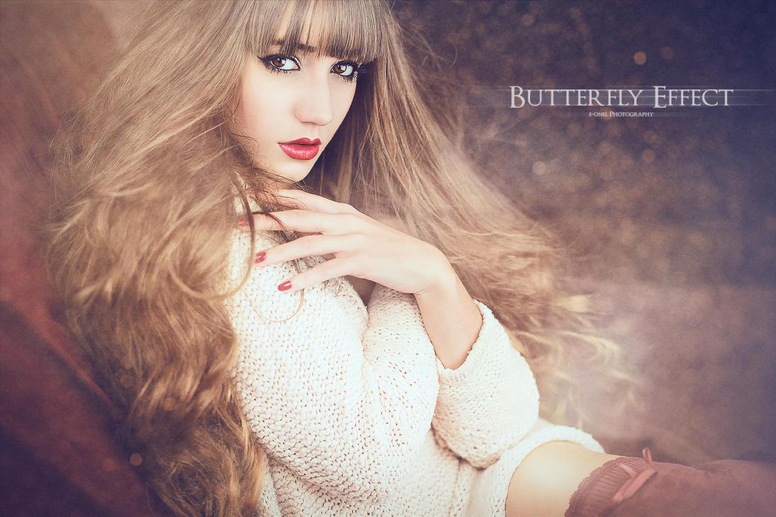 Butterfly Effect by eonelPhotography