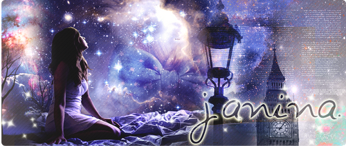 Starry Skies by Katerie