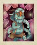Trollhunters: Blinky