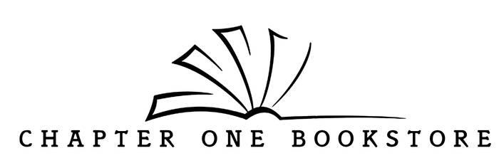 Chapter one bookstore logo by m0osegirlhunter