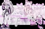 Auction Adoptable - Curse of Sakura[CLOSE]