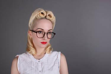Marilyn Free Stock 1