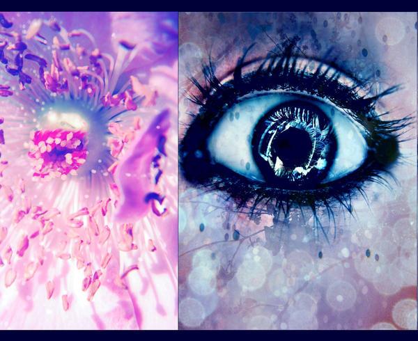 Dial.Late Love. Dilate. by MyLastBlkRose