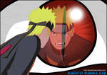 Naruto manga 538