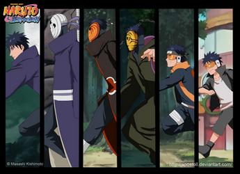 Way Obito - Way Ninja by Apostoll
