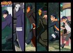 Way Obito - Way Ninja