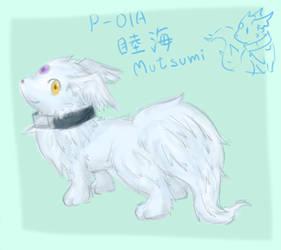 Mutsumi - HANMON