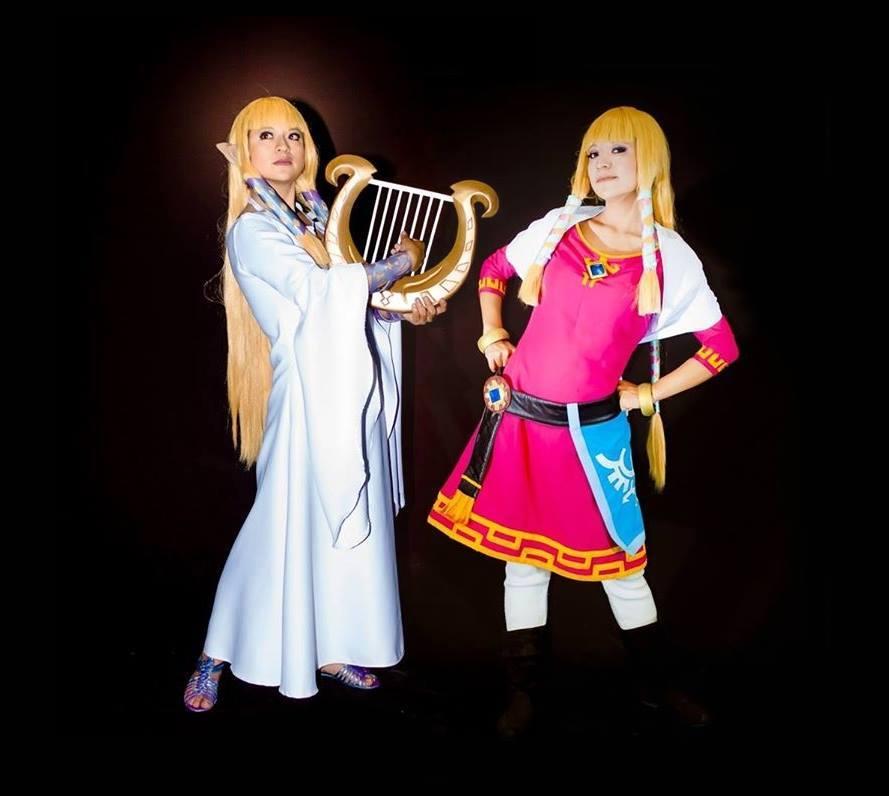 Zelda Skyward Sword by oOPrinzessinZeldaOo