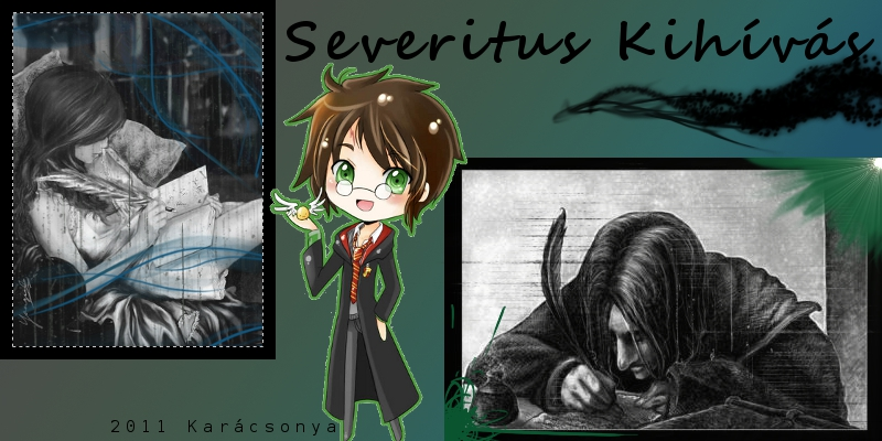 severitus fanfiction deutsch