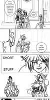-Aion- Dance Duel