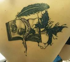 Tattoo - Ein Hauch von ASP