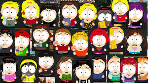 South Park Lil' Tykes