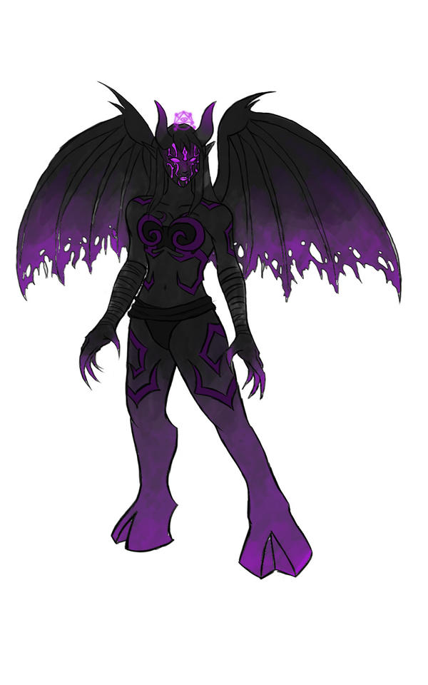 Girl Demonology Warlocks? - World of Warcraft Forums
