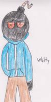 Whitty Fan Art